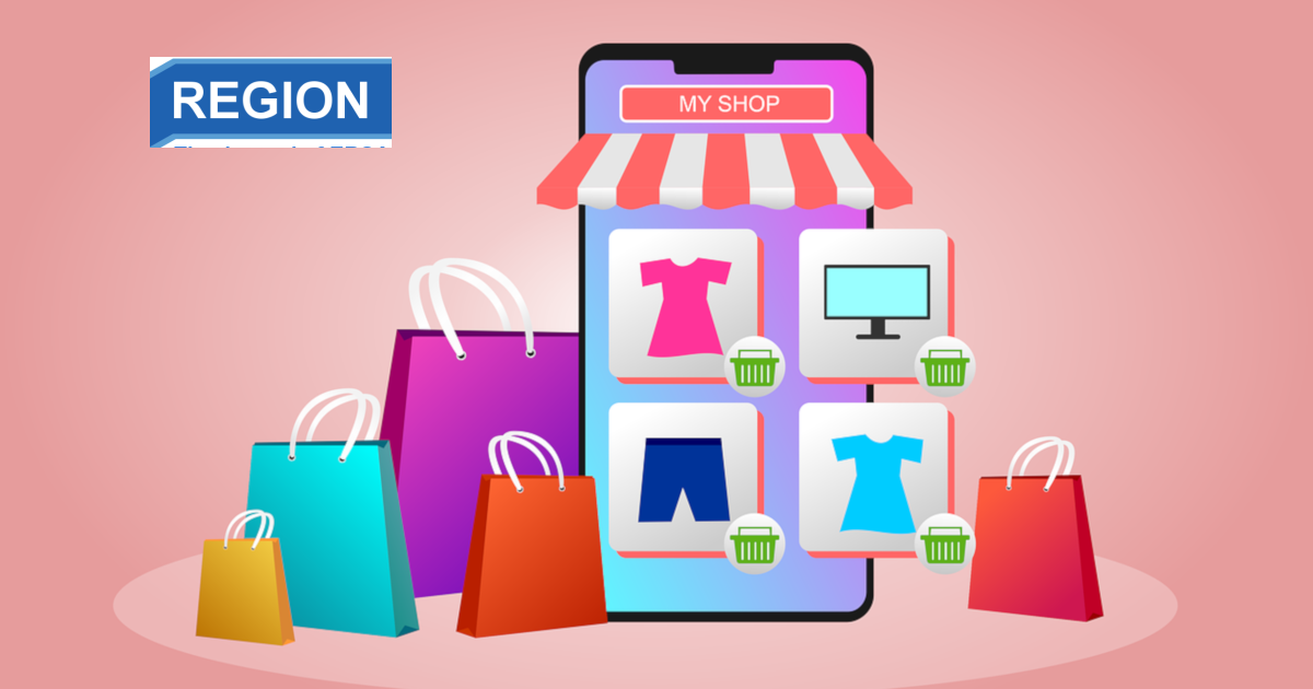 Spatial Shopping Behaviour